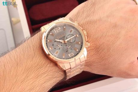 ساعت مردانه کلاسیک اماکس