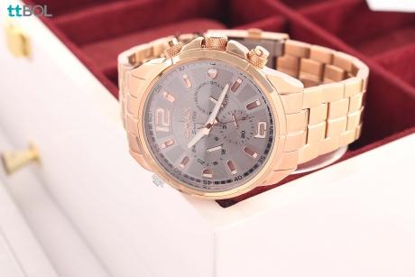 ساعت مردانه شیک اماکس