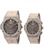 ساعت مچی ست HUBLOT BIG BANG 582888 S SET