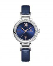 ساعت مچی زنانه NAVIFORCE NF5007 BLUE