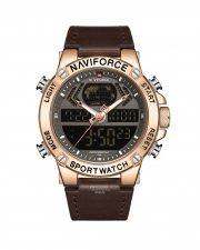 ساعت مچی مردانه NAVIFORCE NF9164 RM