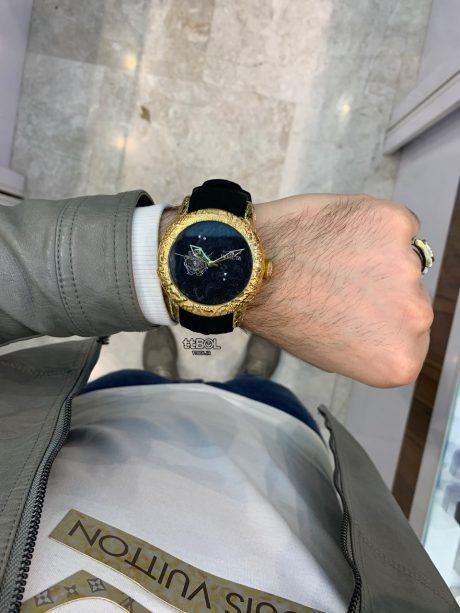 ساعت خاص مردانه