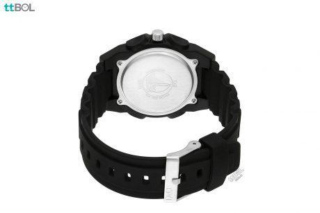ساعت بند پلاستیکی