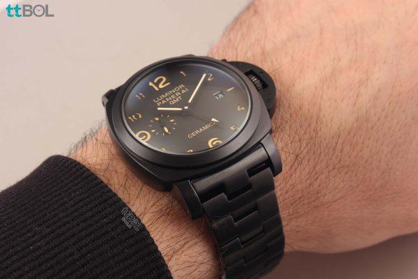 ساعت مچی نبضی