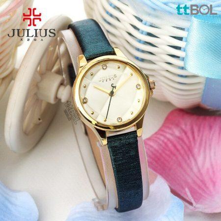 ساعت مچی جولیوس