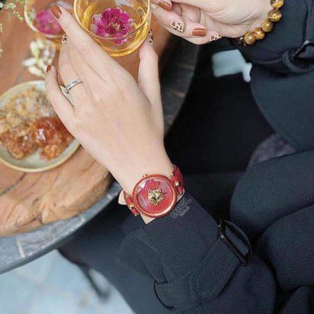 فروش ساعت مچی ورساچه