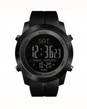 ساعت مچی مردانه SKMEI 1354 black