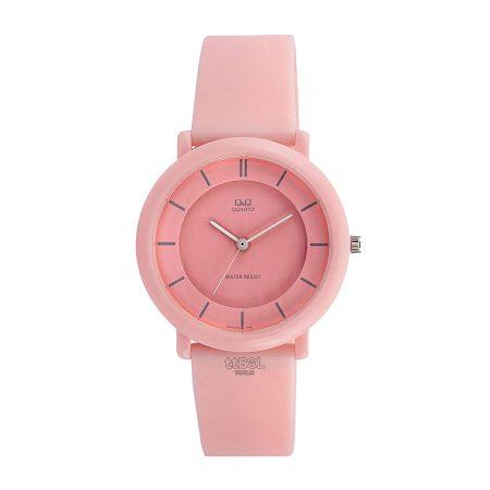 ساعت مچی صورتی