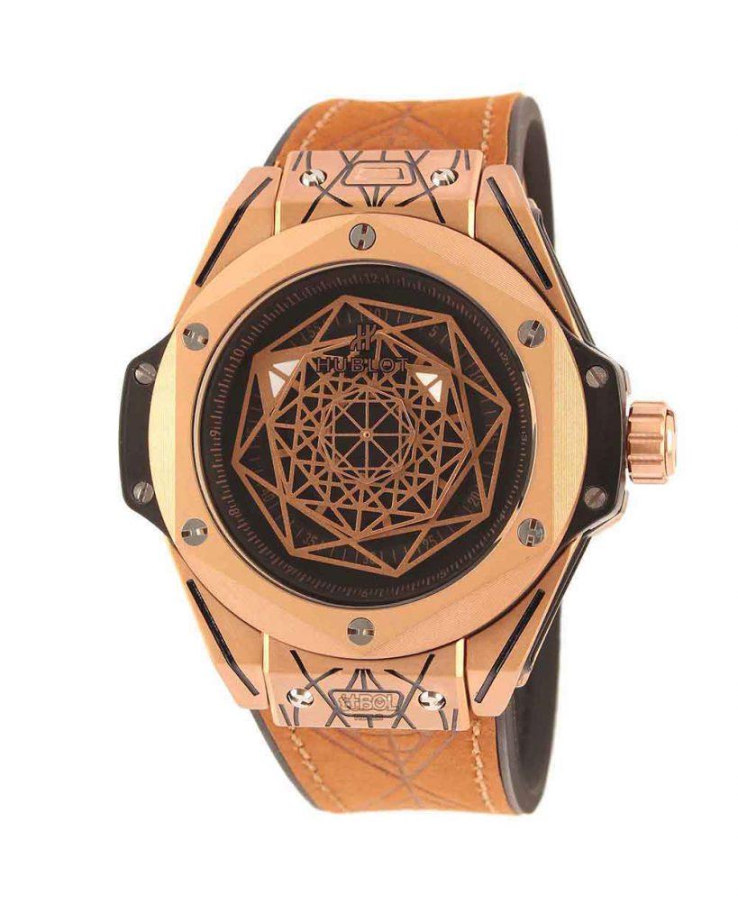 ساعت اسپرت زیبا