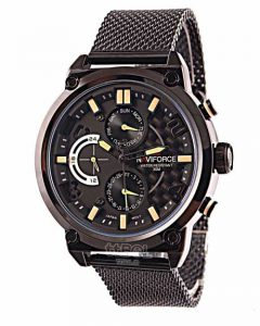 ساعت زیبای مردانه
