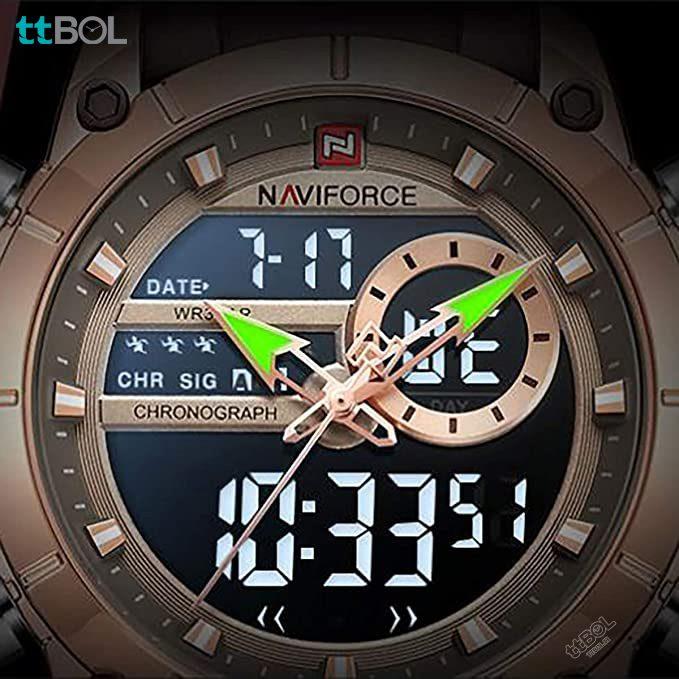 انواع ساعت خلبانی