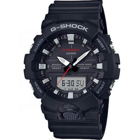 ساعت مچی مردانه جیشاک GA-800-1A