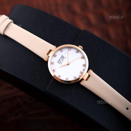 ساعت مچی زنانه کرست