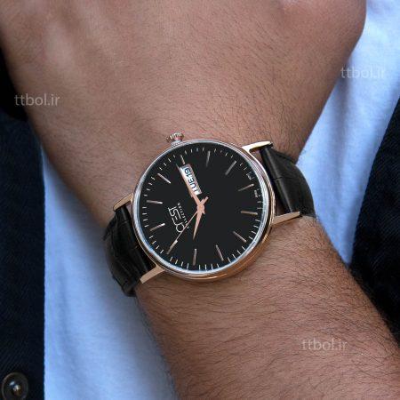 ساعت مچی مردانه کرست