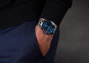 تشخیص ساعت امپریو آرمانی اصل!