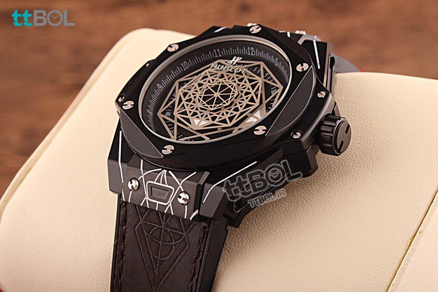 برند ساعت هابلوت (HUBLOT)