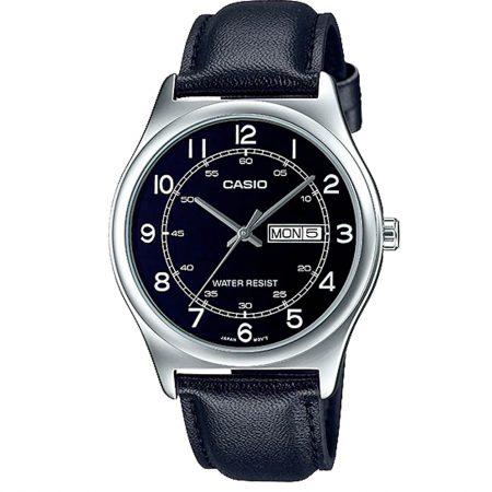ساعت مچی مردانه کاسیو CASIO MTP-V006L-1B2