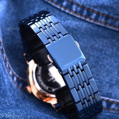 ساعت مچی مردانه ال دی ای