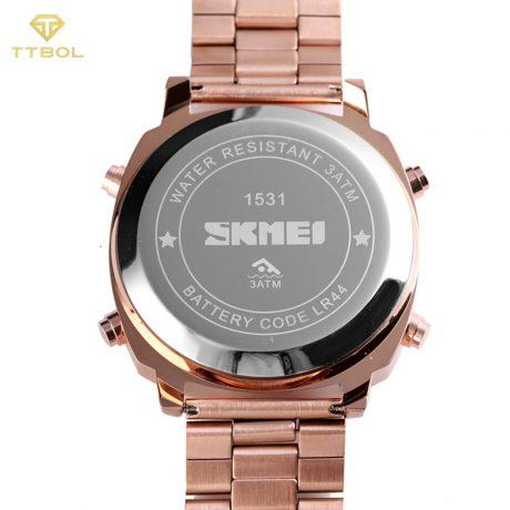 ساعت مچی مردانه اسکمی SKMEI 1531