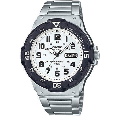 ساعت مچی مردانه کاسیو