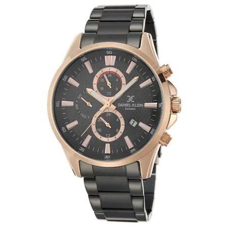 ساعت مردانه دنیل کلین