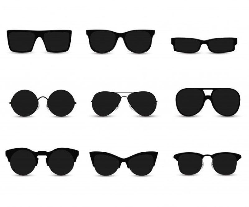 راهنمای خرید عینک آفتابی مردانه