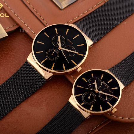 ساعت مچی رادو RADO DIASTAR 106069 b/g