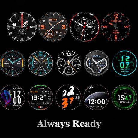 ساعت هوشمند DT78