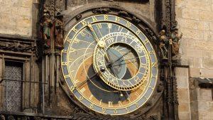 ساعت های جالب دنیا