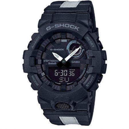 ساعت مچی مردانه جیشاک مدل GBA-800LU-1ADR