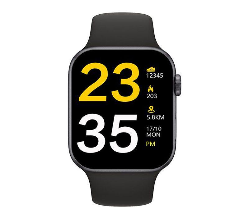 مزایای ساعت هوشمند