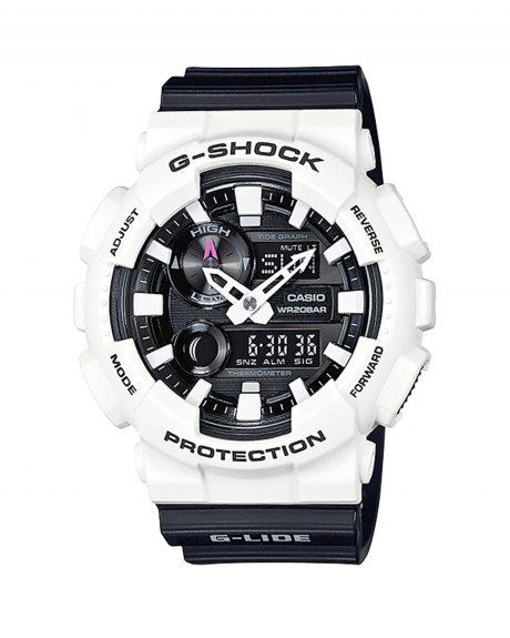 ساعت مچی مردانه جیشاک G-SHOCK GAX-100B-7A