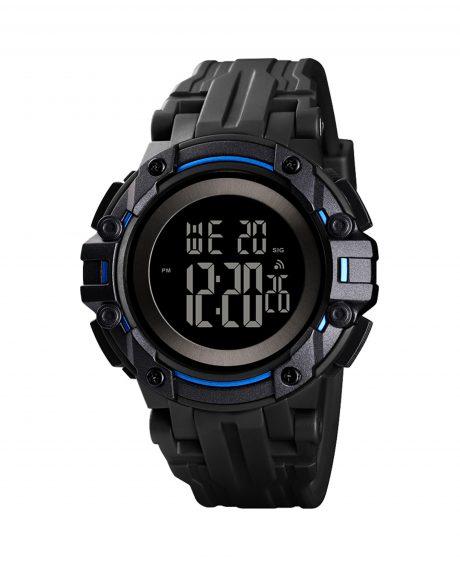 ساعت مچی مردانه اسکمی SKMEI 1545 blue