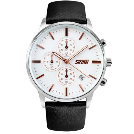ساعت مچی مردانه اسکمی SKMEI 9103 B/B