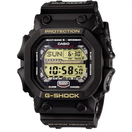 ساعت مچی مردانه جیشاک G-SHOCK GWX-256-1B