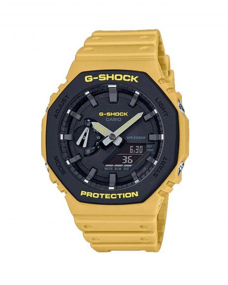 ساعت مچی مردانه جیشاک G-SHOCK GA-2110SU-9A