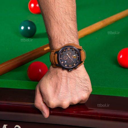 ساعت مچی مردانه پورشه PORSCHE DESIGN JP-Z4D56M br/b