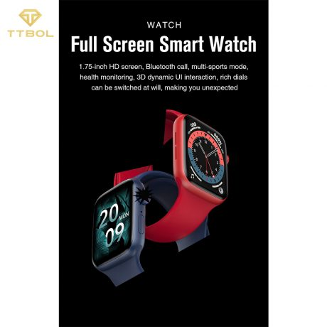 ساعت هوشمند SMART WATCH HW12