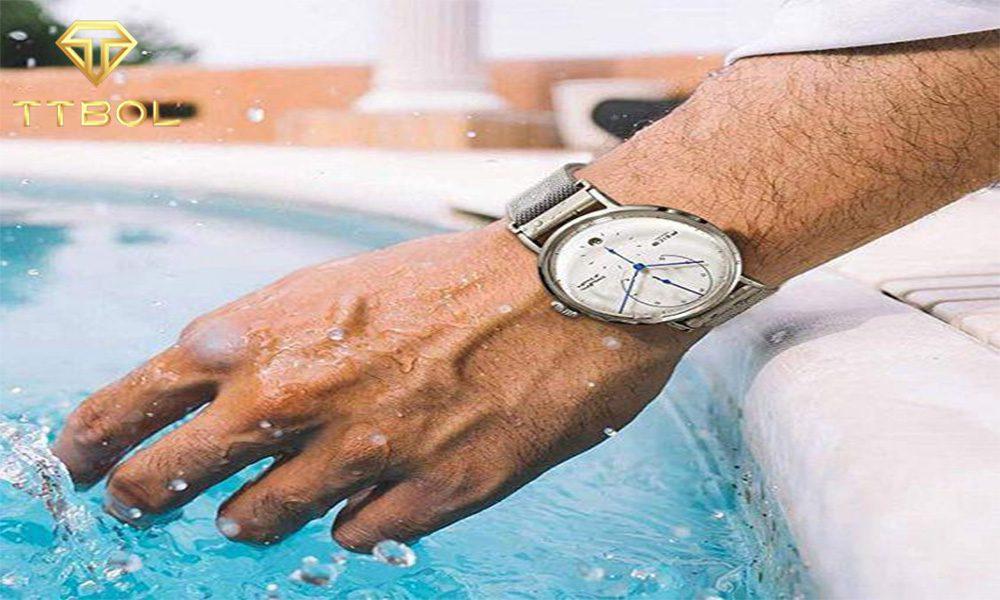 ساعت مچی ضد آب