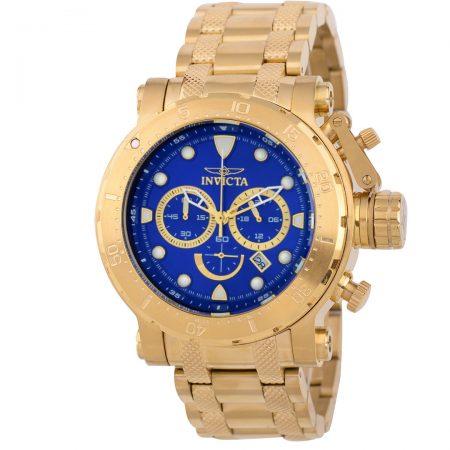 خرید ساعت مچی مردانه اینویکتا INVICTA Coalition Forces 26507