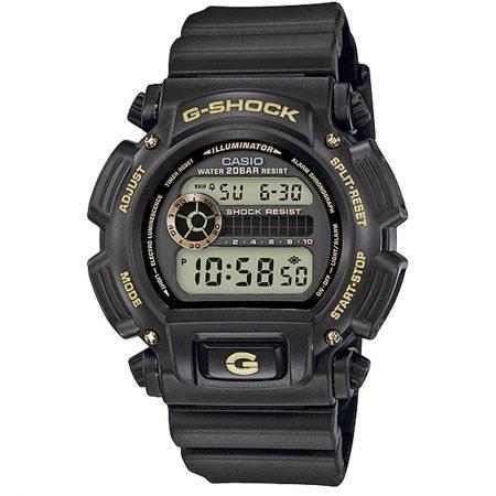 ساعت مچی مردانه جیشاک G-SHOCK DW-9052GBX-1A9