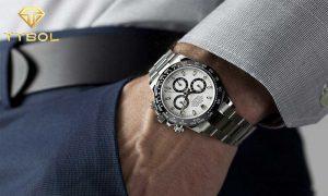خصوصیات ساعت های مچی رولکس