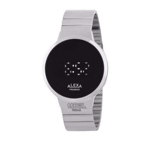 ساعت مچی مردانه،زنانه الکسا ALEXA PREMIER A0021 S