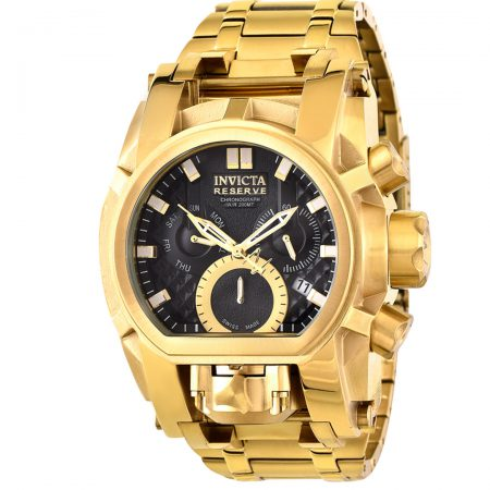ساعت مچی مردانه اینویکتا INVICTA BOLT ZEUS 25208 g/b