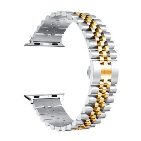 بند رولکسی اپل واچ سایز 44/42