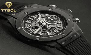 نحوه تشخیص ساعت اصلی و کپی هابلوت