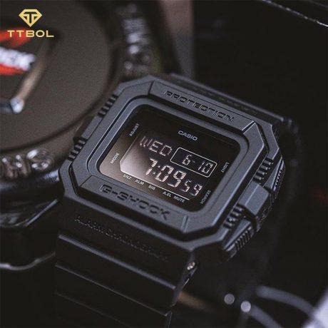 ساعت مچی مردانه جیشاک G-SHOCK DW-D5500BB-1