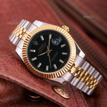 ساعت مچی مردانه ROLEX DATE JUST II 40MM SGB
