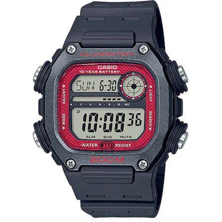 ساعت مچی مردانه کاسیو CASIO DW-291H-1BV