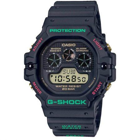 ساعت مچی مردانه جیشاک G-SHOCK DW-5900TH-1D
